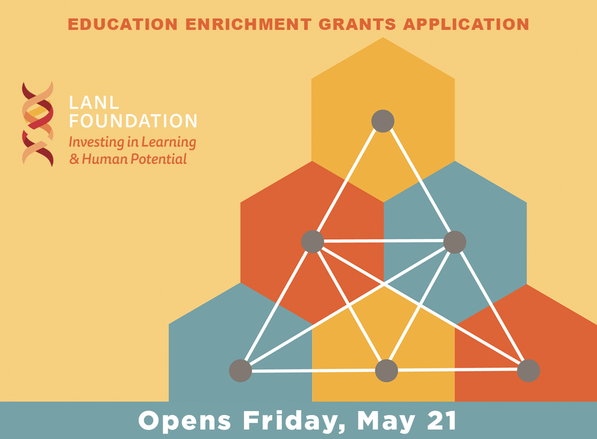 LANL Foundation - Investing in Human Potential