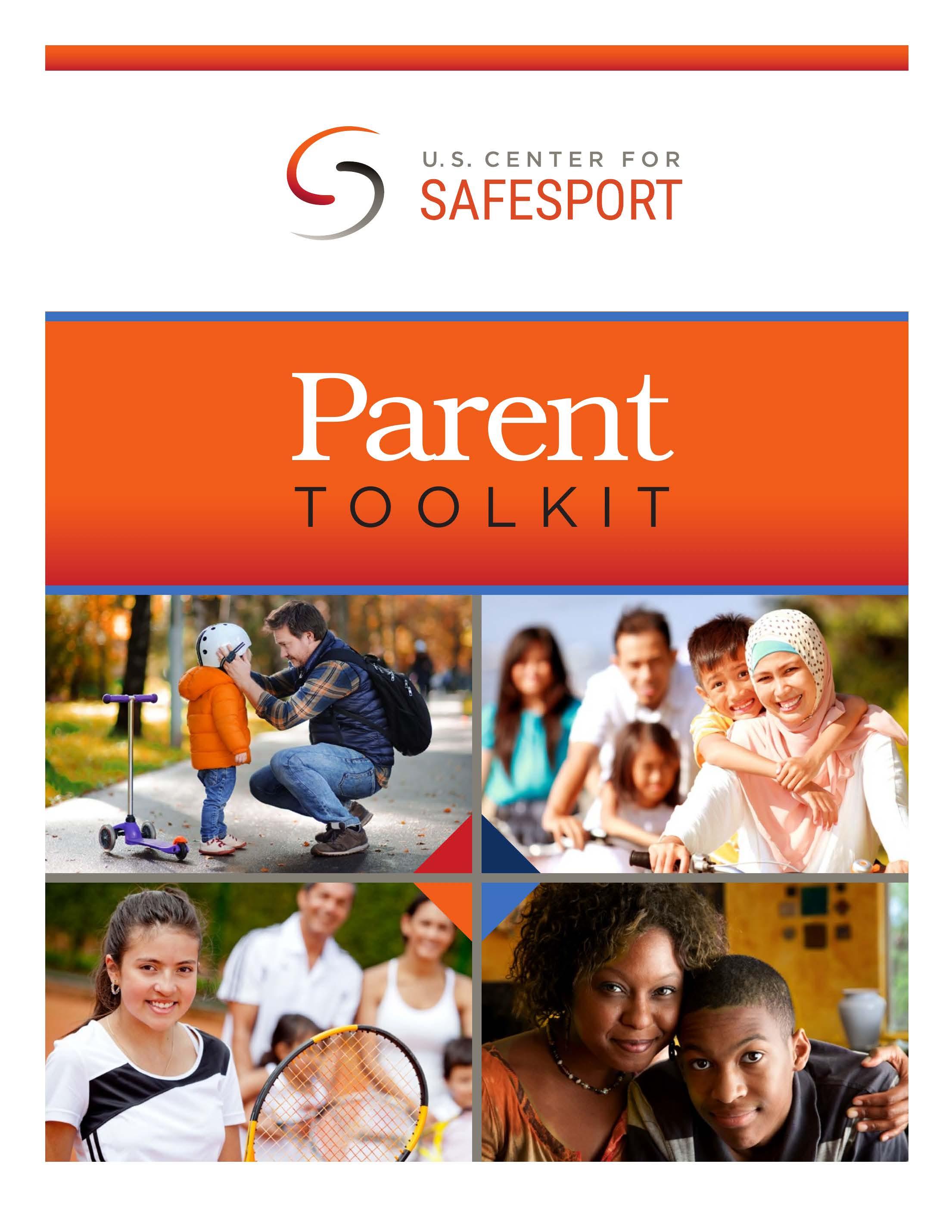 Parent Safe Sport Kit