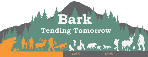 Bark: Tending Tomorrow