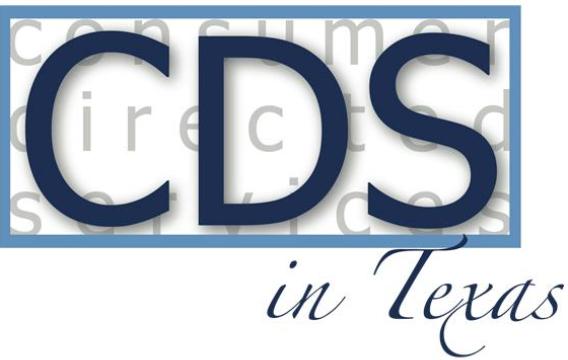 CDS in Texas
