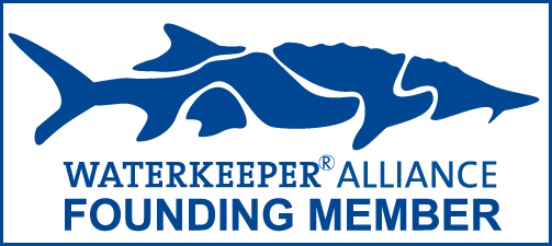 Waterkeeper Alliance Founding Member
