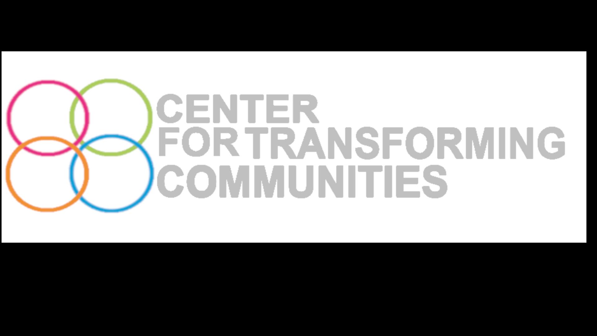Center for Transforming Communities