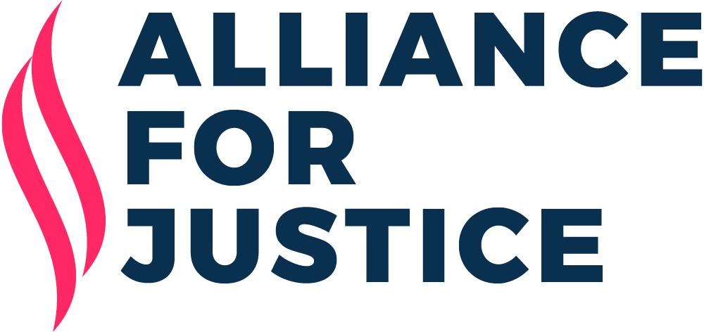 Alliance for Justice