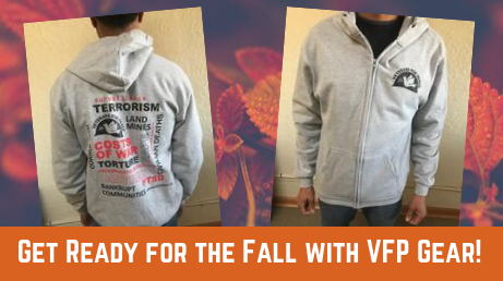 Get Ready for the Fall with VFP Gear